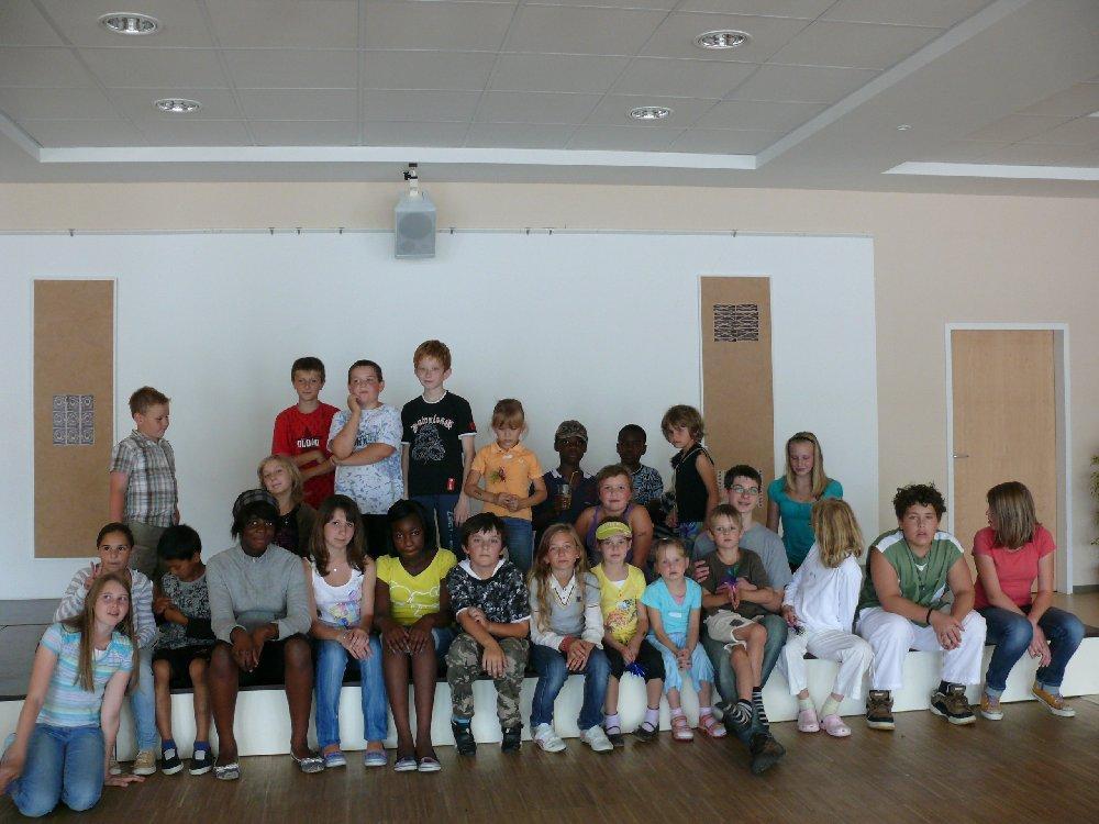 Sommerferien 2009