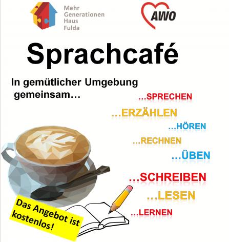 Online Sprachcafé